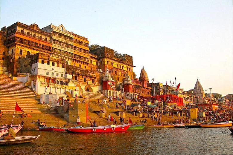 Hà Nội - Ấn Độ - Nepal - Du Lịch Tâm Linh - Chiêm Bái Tứ Thánh Tích Phật Giáo 10N9Đ
