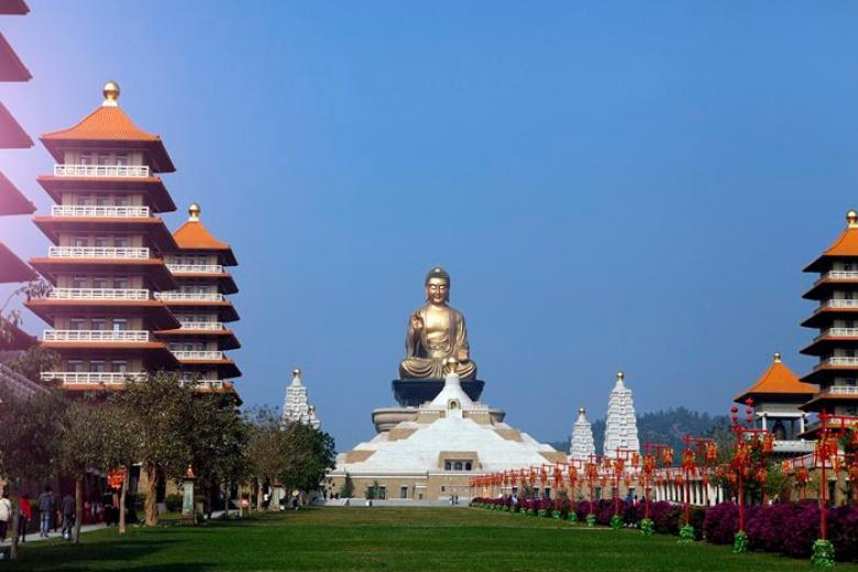 Phật Sơn Tự