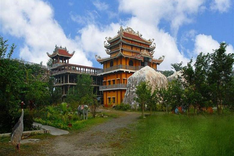 Việt Nam Phật Quốc Tự