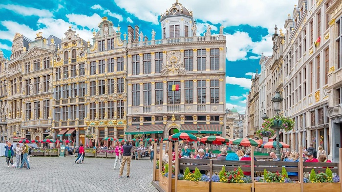 BRUSSELS34