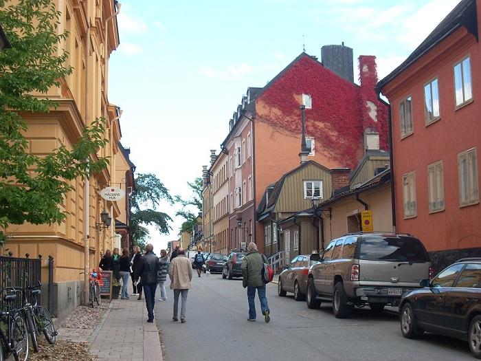 Fjallgatan_Street
