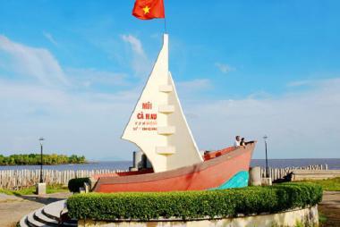 Miền Tây Mùa Nước Nổi: Hà Nội - Cần Thơ - Sóc Trăng - Bạc Liêu - Cà Mau - Đất Mũi - Long Xuyên - Châu Đốc 4N Bay VietNam Airlines