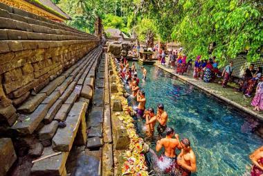 Cần Thơ - Bali 4N3Đ + Bay Vietjet Air/Vietnam Airlines