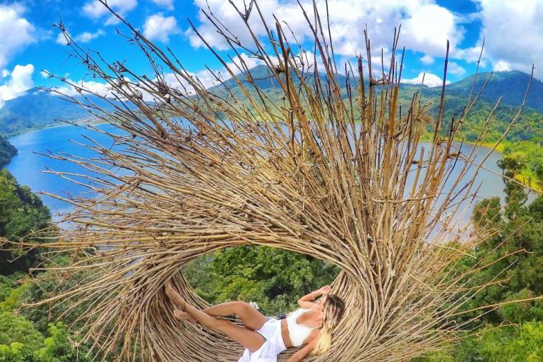 HCM - Đảo Bali 4N3Đ + Bay Vietjet Air