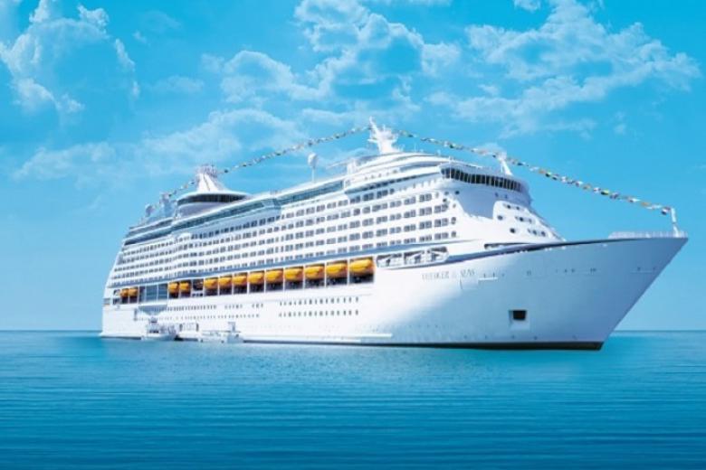 HCM - Singapore – Kuala Lumpur - Malacca 4N3Đ , Du thuyền 5* Voyager of the sea