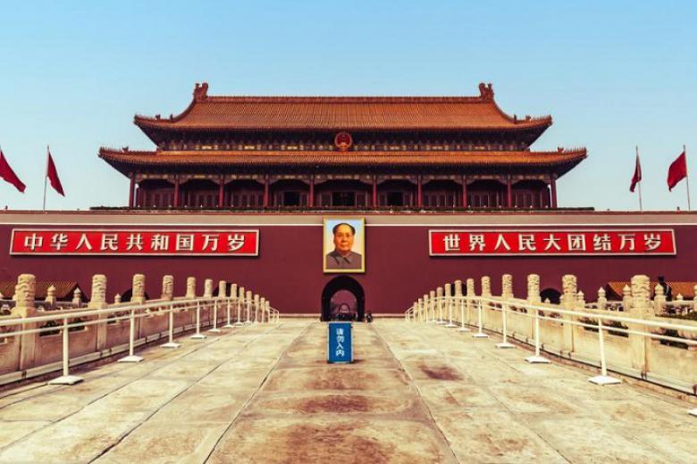 Quy Nhơn - HCM - Bắc Kinh - Seoul - Đảo Nami - CV Everland 7 Ngày Bay China Southern Airs
