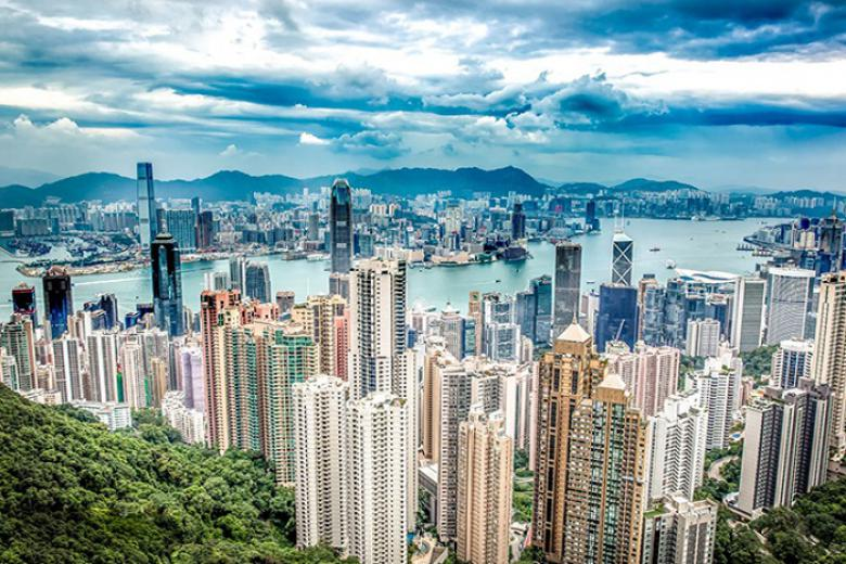 Quy Nhơn - Hong Kong - Quảng Châu - Thâm Quyến 5N