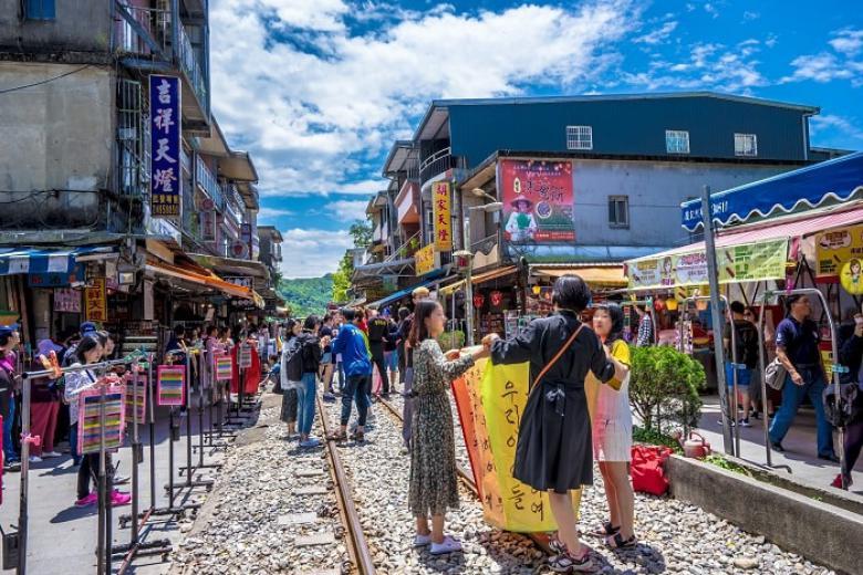 Đà Nẵng - Đài Bắc - Cao Hùng - Đài Trung 5N4Đ