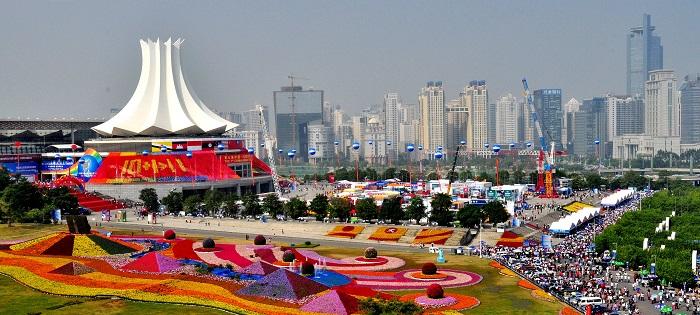 Nanning-China.