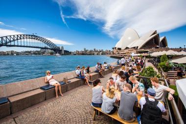 HCM - Sydney 5N4Đ