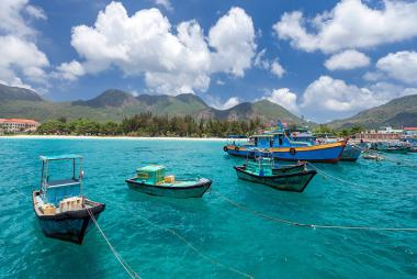 Hà Nội - Cần Thơ - Sóc Trăng - Côn Đảo 4 Ngày