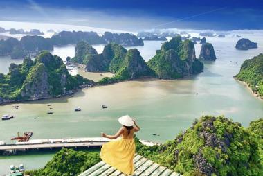 HCM - Hà Nội - Hạ Long - Ninh Bình - Sapa 5N4Đ - Bay Bamboo Airlines