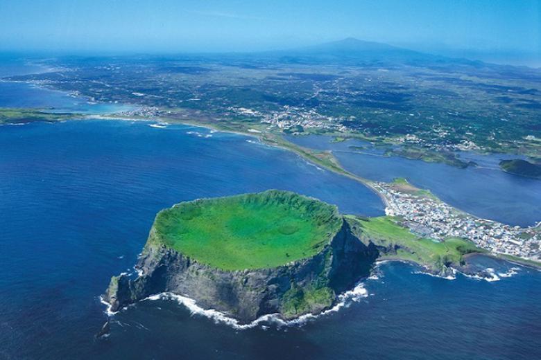 Đà Nẵng - Đảo Jeju 6N5Đ Bay Bamboo Airways