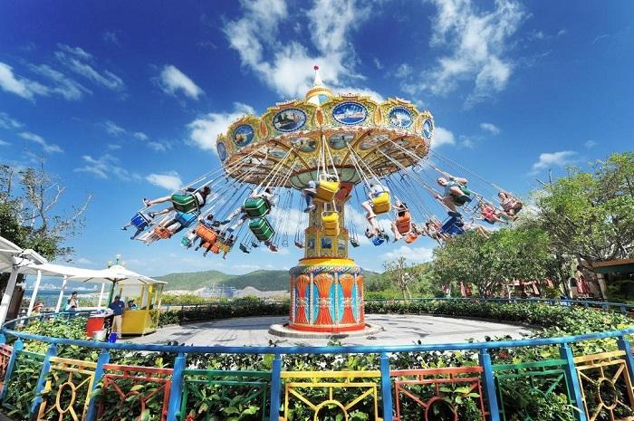 Tour du lịch Phú Quốc 3 ngày 2 đêm từ Hồ Chí Minh giá rẻ