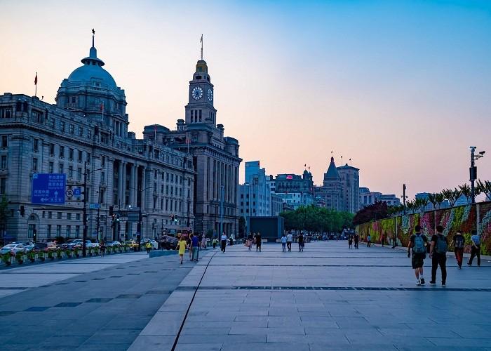 Tour Trung Quốc 7 ngày 6 đêm từ Đà Nẵng