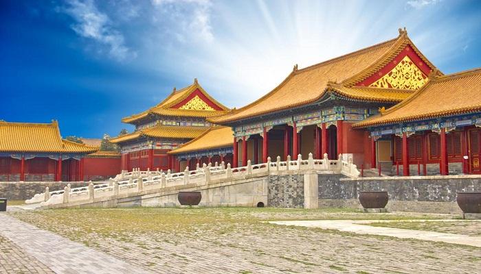 Tour Bắc Kinh 5 ngày 4 đêm từ Đà Nẵng