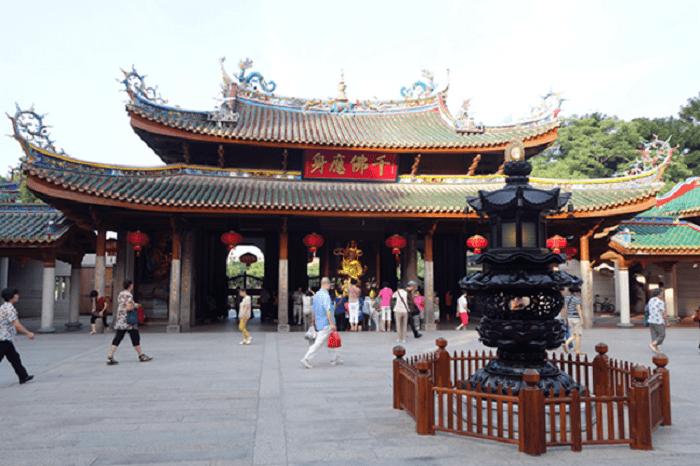 Tour Trung Quốc 6 ngày 5 đêm từ Đà Nẵng