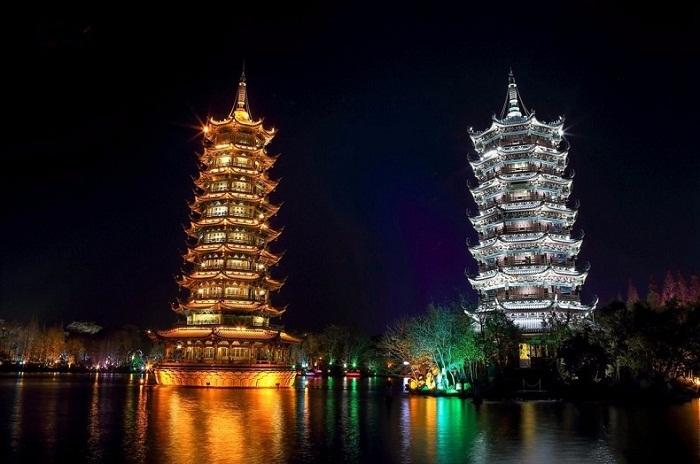 Tourdu lịch Nam Ninh Quế Lâm 4 ngày 3 đêm từ Đà Nẵng