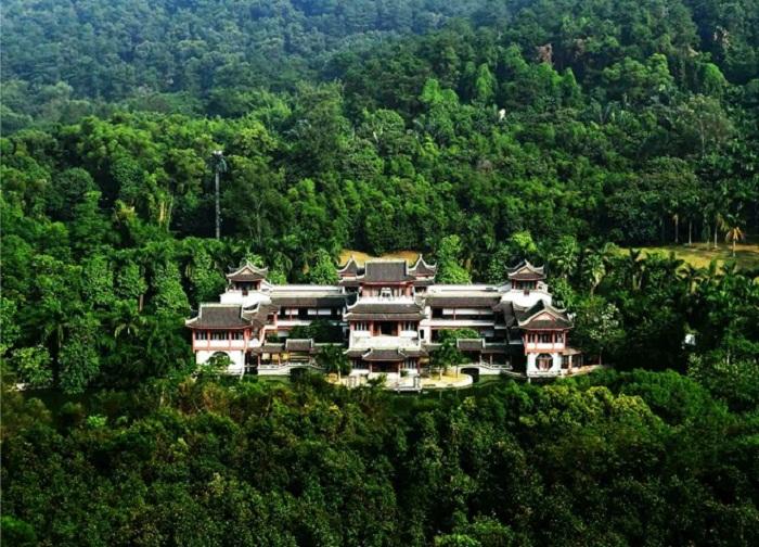 Tour du lịch Nam Ninh Quế Lâm 4 ngày 3 đêm từ Đà Nẵng