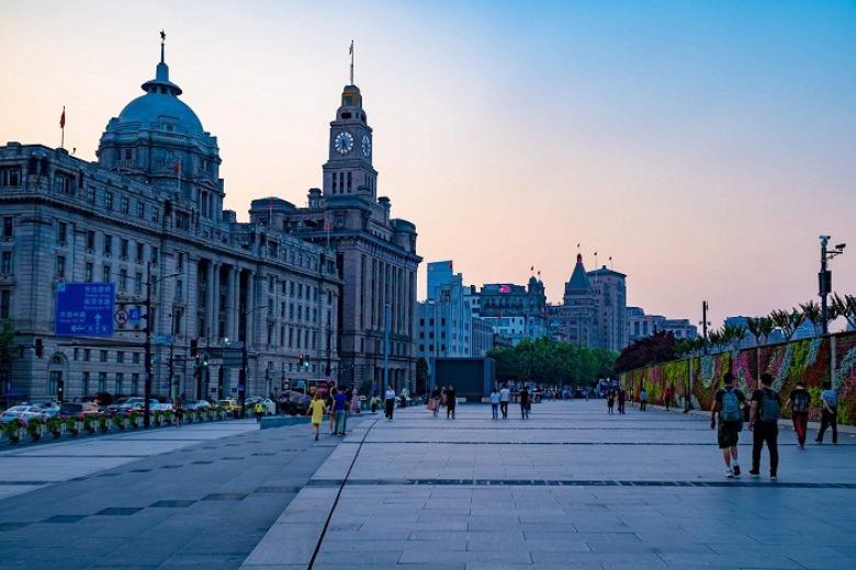 Bến Thượng Hải