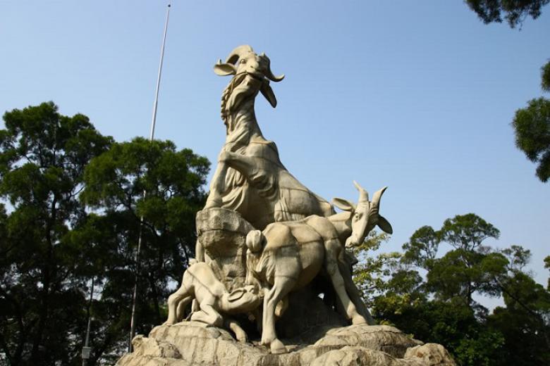 Đà Nẵng - Hà Nội - Nam Ninh - Quảng Châu - Thâm Quyến 4N3Đ