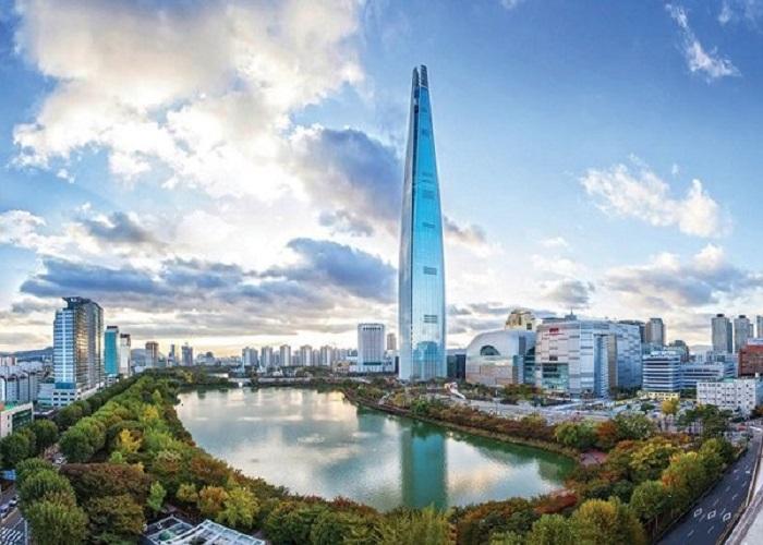 Tòa nhà cao nhất Thẩm Quyến – Đế Vương Place