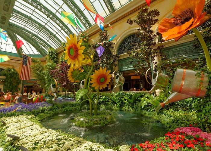 Bellagio_garden