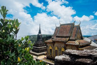 HCM - Biển Kép - Cao Nguyên Bokor - Thủ Đô Phnom Penh 4N3Đ + KS 5*