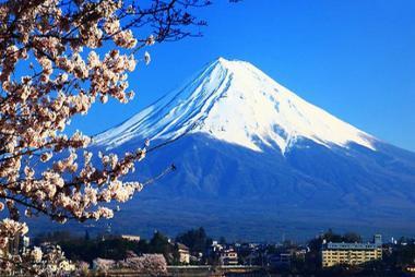 Hà Nội - Nagoya - Osaka - Kyoto - Toyohashi - Núi Phú Sĩ - Kawaguchiko - Tokyo 6N5Đ Bay Vietnam Airlines