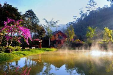 Tour Tham Quan Làng Cù Lần - Ma Rừng Lữ Quán 1 Ngày