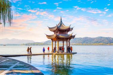 Đà Nẵng - Hàng Châu - Tô Châu - Vô Tích - Thượng Hải - Ô Trấn 5N4Đ