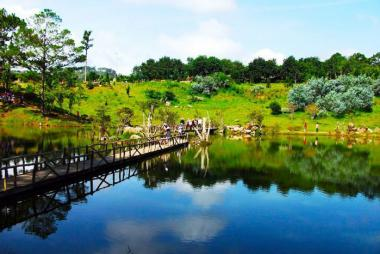 Tour Langbiang Đà Lạt 1 Ngày