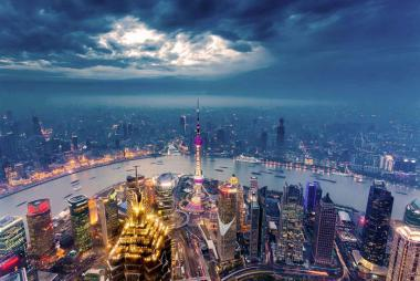 Đà Nẵng - Hàng Châu - Tô Châu - Vô Tích - Thượng Hải 6N5Đ + vé Máy Bay & KS 4,5*