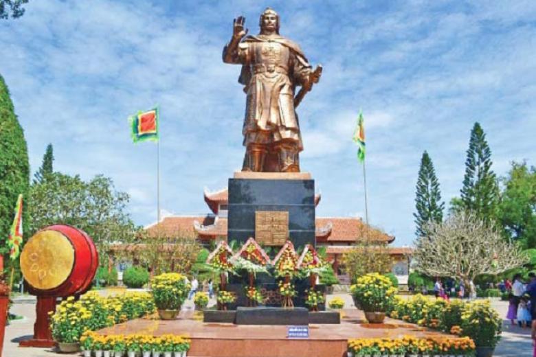 Tour Tây Sơn Quy Nhơn 1 Ngày