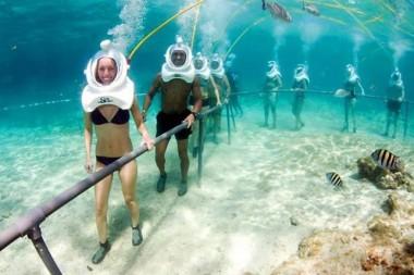 Tour Câu Cá Và Lặn Ngắm San Hô Nam Đảo Phú Quốc 1 Ngày