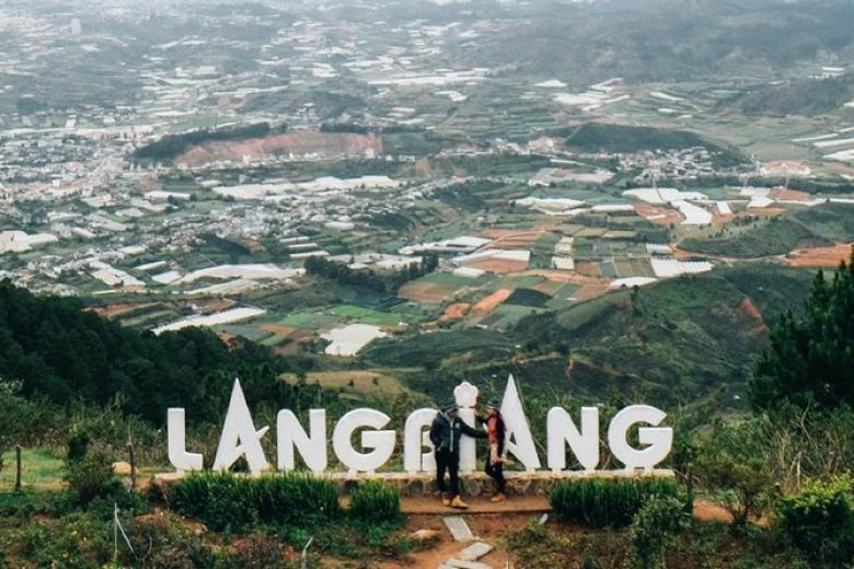 Tour Tham Quan Thác Datanla & Chinh Phục Đỉnh Langbiang 2N1Đ