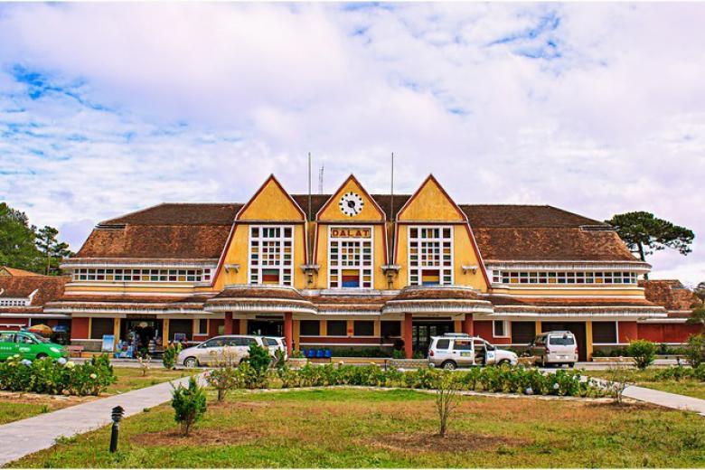 Landtour Đà Lạt - Khám Phá Thành Phố Mộng Mơ 3N2Đ