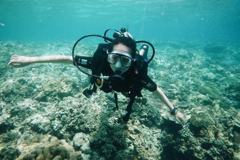 Tour Lặn Biển Nha Trang: Hòn Một - Hòn Mun Nửa Ngày