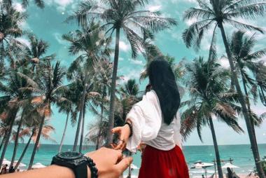 HCM - Nha Trang - Bình Ba - Tứ Đảo - Vinpearl Land 3N3D + Xe ô tô, Khách sạn 5*