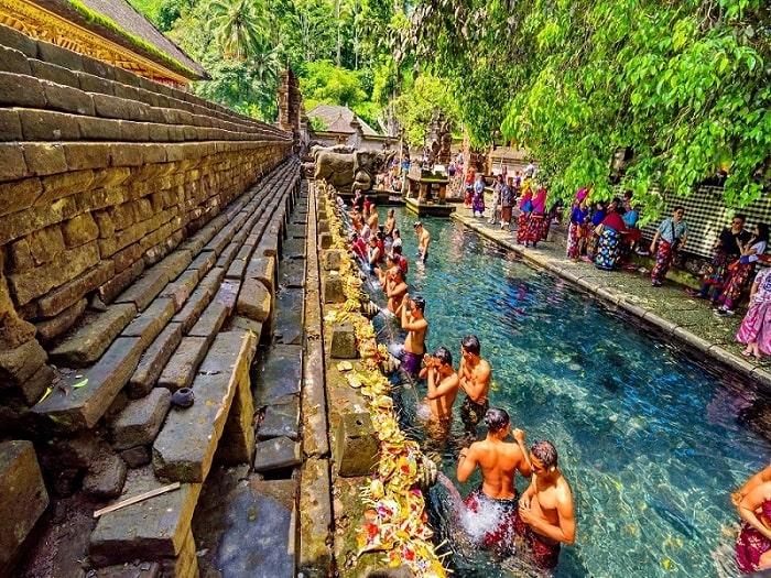 Tour Bali 4 ngày 3 đêm từ Hà Nội giá rẻ