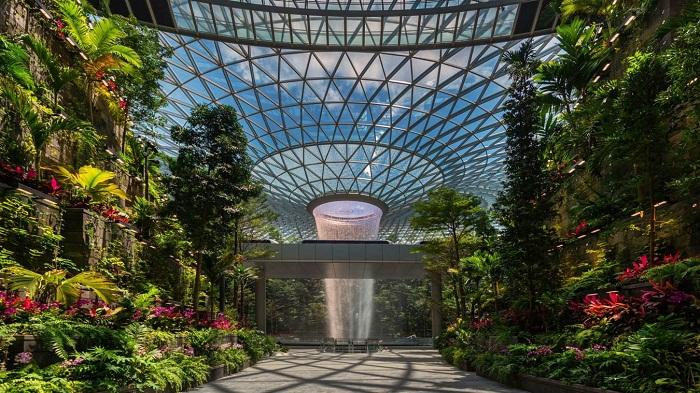 Tour Singapore Batam 4 ngày 3 đêm từ Hà Nội