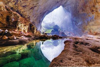 Tour Động Phong Nha 1 Ngày