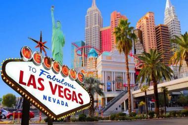 Đà Nẵng - Los Angeles - Las Vegas - Santa Ana - Huntington Beach - San Diego 7N6Đ