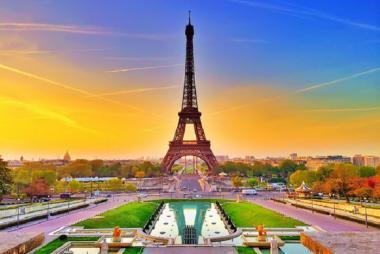 HN - Pháp - Thụy Sĩ - Ý 8N Bay Qatar Airways