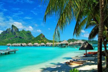 HCM - Phú Quốc + Cano 4 Đảo 3N2Đ Bay Vietjet Air