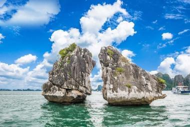 Landtour Hà Nội - Hạ Long - Ninh Bình 4N3Đ