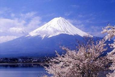 Vinh - Nagoya - Osaka - Kyoto - Toyohashi - Núi Phú Sĩ - Kawaguchiko - Tokyo 6N5Đ Bay VN