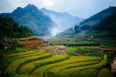 HCM - Hà Nội - Hạ Long - Sapa - Ninh Bình 5N4Đ
