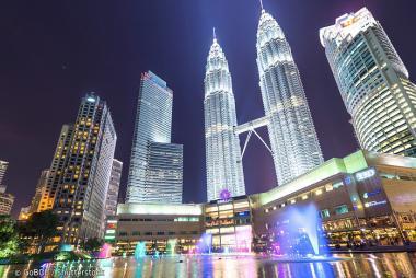 HCM - Malaysia 4N3Đ