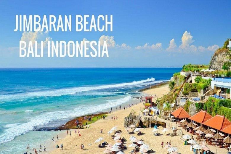 Jimbaran (Bali, Indonesia)